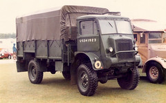Imperial War Museum Bedford QLD Duxford Military Vehicle Rally 1980s (Richard.Crockett 64) Tags: bedford ql truck lorry generalservice britisharmy ww2 worldwartwo imperialwarmuseum duxford airfield cambridgeshire 1980s militaryvehicle militaryvehiclerally