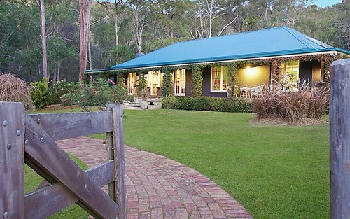 399 Wollombi Road, Broke NSW