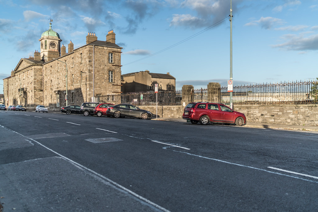 VISIT TO THE DIT CAMPUS AND THE GRANGEGORMAN QUARTER [5 OCTOBER 2017]-133132