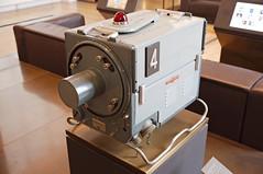 Caméra THT 620 (zigazou76) Tags: caméra cnam musée muséedesartsetmétiers paris rueréaumur tht620 télévision