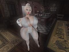 x (jasmineknipe1) Tags: bimbo secondlife secondlifebimbo second life sl photography hot bimbos big boobs bigboobs busty blonde catwa sking vstring catya slink