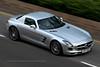 Mercedes-Benz, SLS AMG, Wan Chai, Hong Kong (Daryl Chapman Photography) Tags: cy214 mercedes benz german pan panning sls amg wanchai 5d mkiii