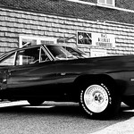1969 Dodge GTX 383 Super Bee thumbnail