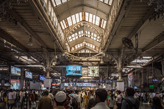 Mumbai - Bombay -Chhatrapati Shivaji Terminus-6