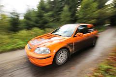 Milan Škopinský - Jaroslav Benček (Martin Hlinka Photography) Tags: rally show orava 2017 sport motorsport slovakia slovensko canon eos 60d 1018mm f4556 milan škopinský jaroslav benček honda civic