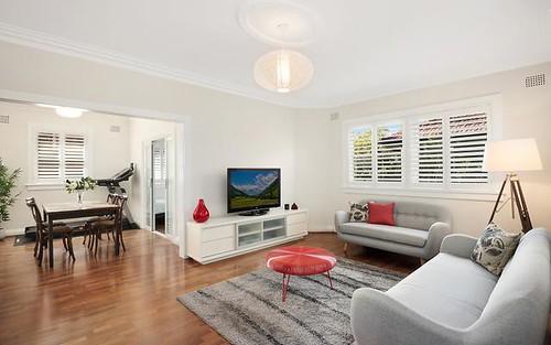 6/2A Birriga Rd, Bellevue Hill NSW 2023