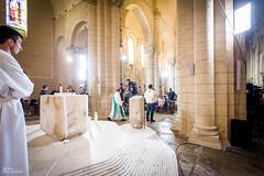 06_JourDuSeigneur_2047 (darry@darryphotos.com) Tags: eglisesainthilaire france2 francetelevisions jourduseigneur media melle messe religion nikon d700