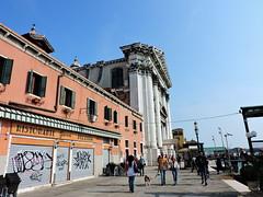 Fondamenta Zattere Ai Gesuati, Venice