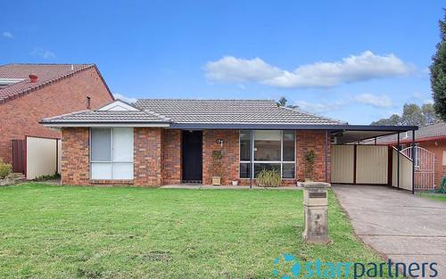 124 McFarlane Drive, Minchinbury NSW