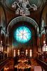 Eldridge Street Synagogue (Z!SL) Tags: synagogue jewish interior indoor religion judaism museum a6300 ilce6300 zeiss carlzeiss sonyphotographing sonnarte1824 sonnar2418za sel24f18z sony stainedglass nyc newyorkcity ny minoltaemount mirrorless emount art unitedstates manhattan lowereastside blue blau prime sonyflickraward