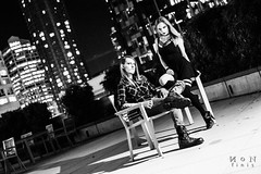 Goth & Grunge Photoshoot (NONfinis) Tags: stockcategories blackandwhite gothgrungephotoshoot city cityscape gothphotoshoot rebeccarose ©nonfinis downtownseattle urban skyscrapers tonyhollis rebeccafranklin blackwhite modeling models grunge lightanddark seattle washington unitedstates