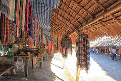 Kayan tribe market stalls - Northern Thailand (cattan2011) Tags: marketstalls thailand northernthailand culture kayantribes traveltuesday travelbloggers travelphotography travel streetpicture streetphoto streetphotography streetart landscapephotography landscape 泰国