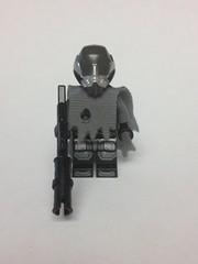 Rogueverse The Ghost (Enøshima) Tags: russel the ghost rogueverse lego purist dc minifigure 1990 flash rogue verse