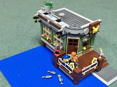 The World S Most Recently Posted Photos Of Moc And Modular