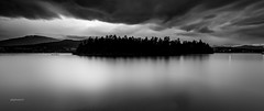 Stormy Sunset   October 2017 (pklopper) Tags: stormy sunset blackandwhite vancouverisland petrusklopper nikon d800 14mm landscapeexhibitiongroup