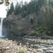 Twin Falls, Snoqualmie
