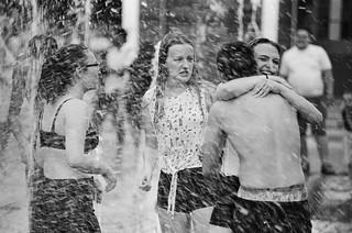 «Quartet of emotions»
