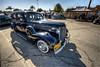 1938 buick (pixel fixel) Tags: 1938 2ndannual black buick elkslodge klique veteranos whittier