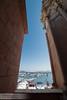 Palazzina dei Quattro Pizzi all'Arenella (casa Florio) (D@niel&) Tags: palermo sicilia italia turismo vacanze leviedeitesori leviedeitesori2017 nikon d750 samyang 14mm danielelivolsi wwwdanielelivolsicom