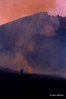 Etna _ at the feet of the erupting crater (piero.mammino) Tags: etna sicilia sicily vulcano volcano lava magma flow colata explosion esplosione rosso red orange sunset tramonto cratere crater eruption eruzione hot caldo fumo smoke steam vapore geologia geology panorama landscape geo trave viaggi canon fantasticnature