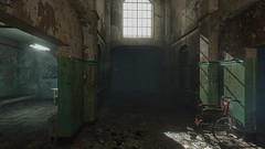 Mysterious rooms (Den7on) Tags: mysterious rooms the evil within 2 burning altar tango gameworks bethesda softworks survival horror id tech 5 sebastian castellanos
