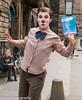 Edinburgh Festival Fringe 2017_Beadledom: Omega (Mick PK) Tags: bedledomomega edinburgh edinburghfestivalfringe2017 edinburghfringe familiadelanoche fringe fringe2017 highstreet oldtown places royalmile scotland streetperformer streetphotography streettheatre uk