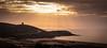 Torre dei Corsari (Beppe Rijs) Tags: sardinien landscape light nature sardegna sardinia italien italy sun sundown sonnenuntergang sonne sonnenstrahl monochrome gold coast coastline mediterraneansea mittelmeer