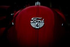 Economy Class (hutchphotography2020) Tags: ford underthehood sixcylinders antiquecar nikon