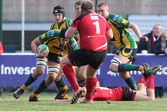 840A5130 (Steve Karpa Photography) Tags: henleyhawks henley redruth rugby rugbyunion game sport competition outdoorsport