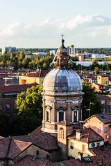 Modena - Chiesa del Voto (stefano.al2) Tags: efs55250mmf456is 100d modena emiliaromagna