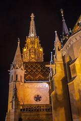 15062033 (Xeraphin) Tags: hungary budapest buda mátyás templom matthias church szentháromság tér catholic gothic schulek magyarország budɒpɛʃt unescoworldheritagesite trinity square spire