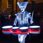 Illuminated Drummer thumbnail