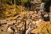 Middle Falls on Hills Creek (Thomas DeHoff) Tags: hills creek waterfall west virginia sony a700