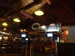 Log Cabin (knightbefore_99) Tags: west coast squamish sea sky howe sound bar pub beer log cabin party best awesome canada bc