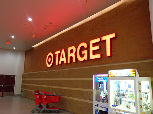 Target (Enfield Square)