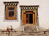 Ganden Sumtseling (Orr--22) Tags: china yunnan shangrila 松赞林寺 door wall