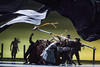 Artists of the Royal Ballet in The Wind, The Royal Ballet © 2017, ROH. Photograph by Tristram Kenton. (Royal Opera House Covent Garden) Tags: thewind triplebill theroyalballet royaloperahouse arthurpita production productionphoto