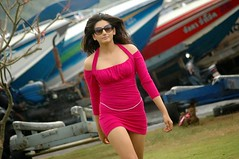 Indian Actress Ragini Dwivedi Images Set-1 (26)