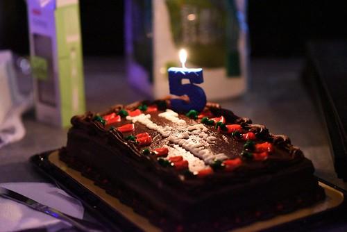 cake choc 1-2-1