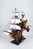 Airship (bricks.life.idea) Tags: lego airship skyboat steampunk dwarves