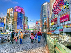 Tokyo=604 (tiokliaw) Tags: anawesomeshot burtalshot colours discovery explore flickraward greatshot highquality inyoureyes joyride overview perspective reflection sensational thebestofday worldbest