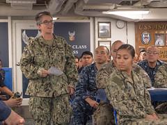 171005-N-UX013-031 (U.S. Pacific Fleet) Tags: usnavy amphib7flt amphib pacific ctf76 ashland lsd48 sailors japan