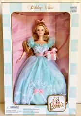 2000 Birthday Wishes Barbie Doll #24667 (The Barbie Room) Tags: 2000s 00s 2000 1999 birthday wishes barbie doll mackie collector edition happy redhead