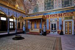 Topkapı [ Palace | Palacio ]