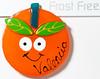 Macro Mondays - Souvenir (that Geoff...) Tags: macromondays souvenir fridgemagnet valencia spain espania orange tourism tourist canon 70d closeup refridgerator