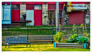 River Street Community Garden