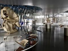 PARIS (revelinyourtime) Tags: design industrialdesign britishdesign welshdesign paris pompidoucentre parismuseums museum gooddesign