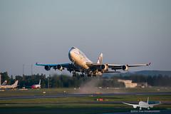 Wamos Air - EC-KXN - B747-400 (Aviation & Maritime) Tags: eckxn wamosair wamos boeing b747 b747400 boeing747 boeing747400 osl engm osloairportgardermoen oslolufthavngardermoen osloairport gardermoen norway