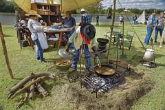 Llano Chuck Wagon Cook off 2017 A (Largeguy1) Tags: approved llano chuck wagon cook off 2017 landscape water canon 5dsr