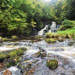 Boho falls, Fermanagh. thumbnail